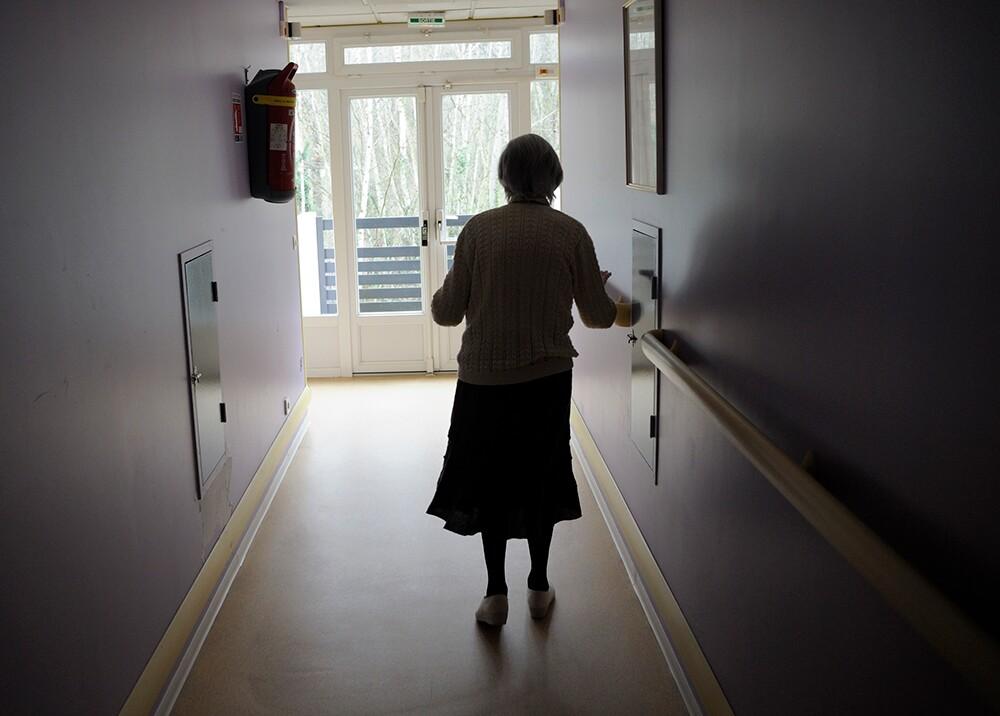 347640_Alzheimer // Foto: AFP - imagen de referencia
