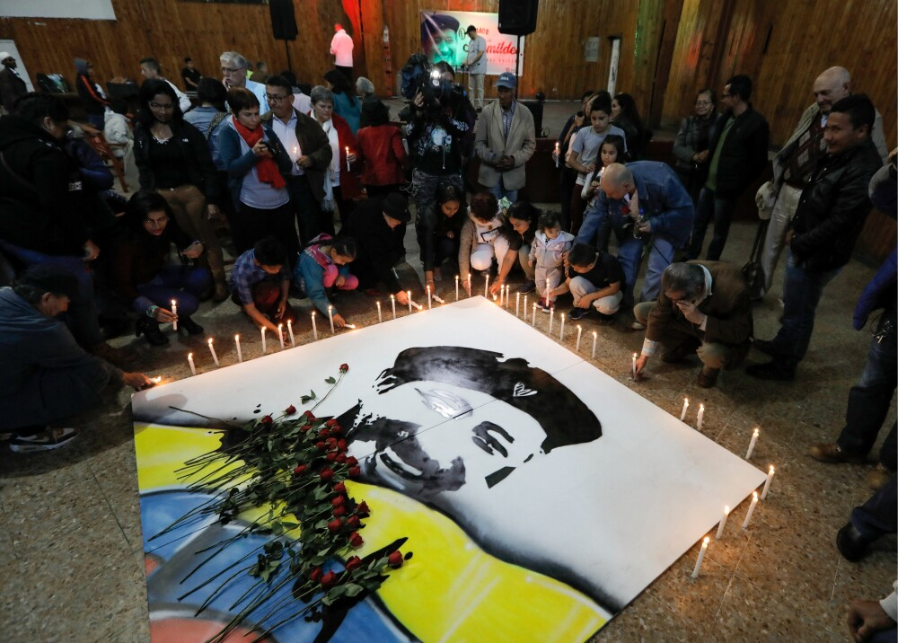 Homenaje a Jorge Briceño Foto AFP.jpg