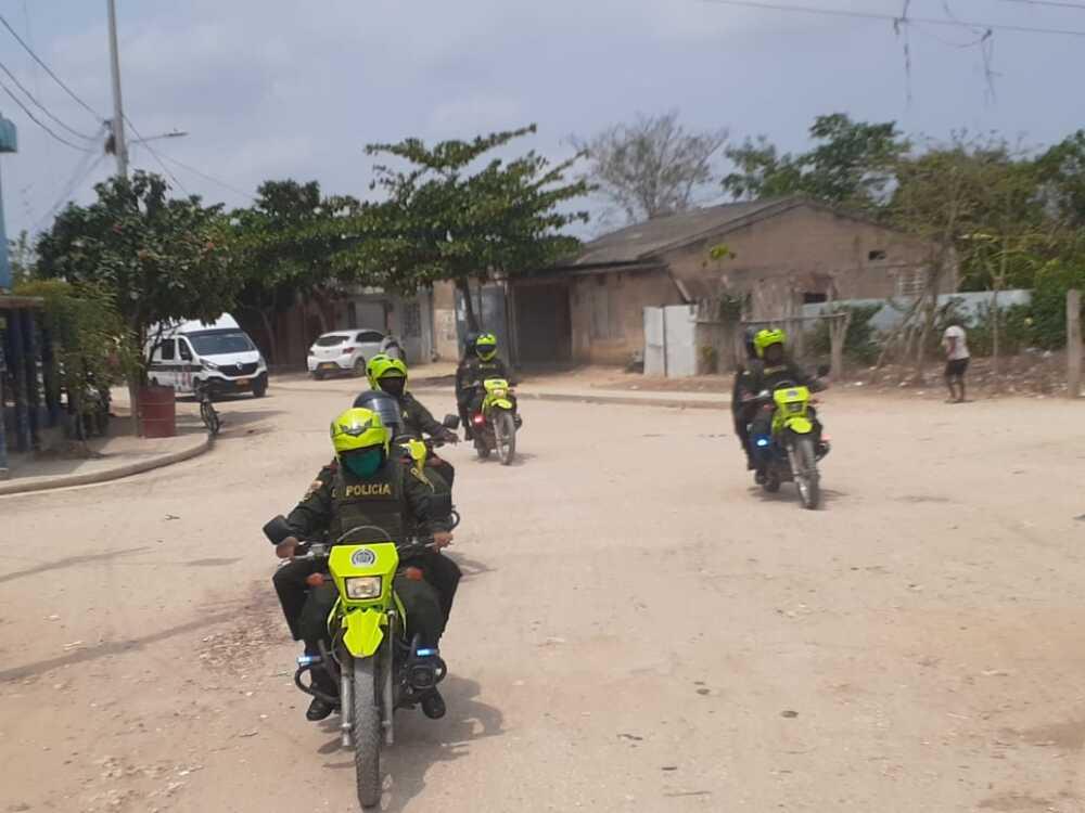 371415_Operativos en municipios de Bolívar. Foto: Cortesía