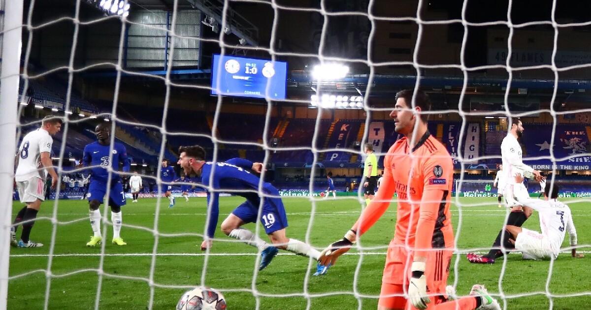 No le perdonan 'ni media' al Real Madrid: 'llueven' críticas tras la eliminación de Champions