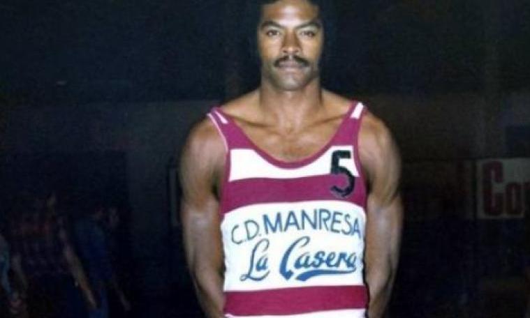 Charles Thomas apareció con vida 40 años después de ser dado por muerto. Instagram: CatBasquet