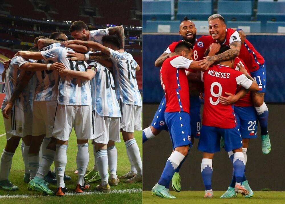 Selección Argentina Chile AFP.jpg
