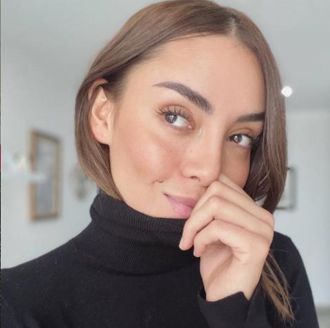 Carolina Guerra - Instagram @Carowar