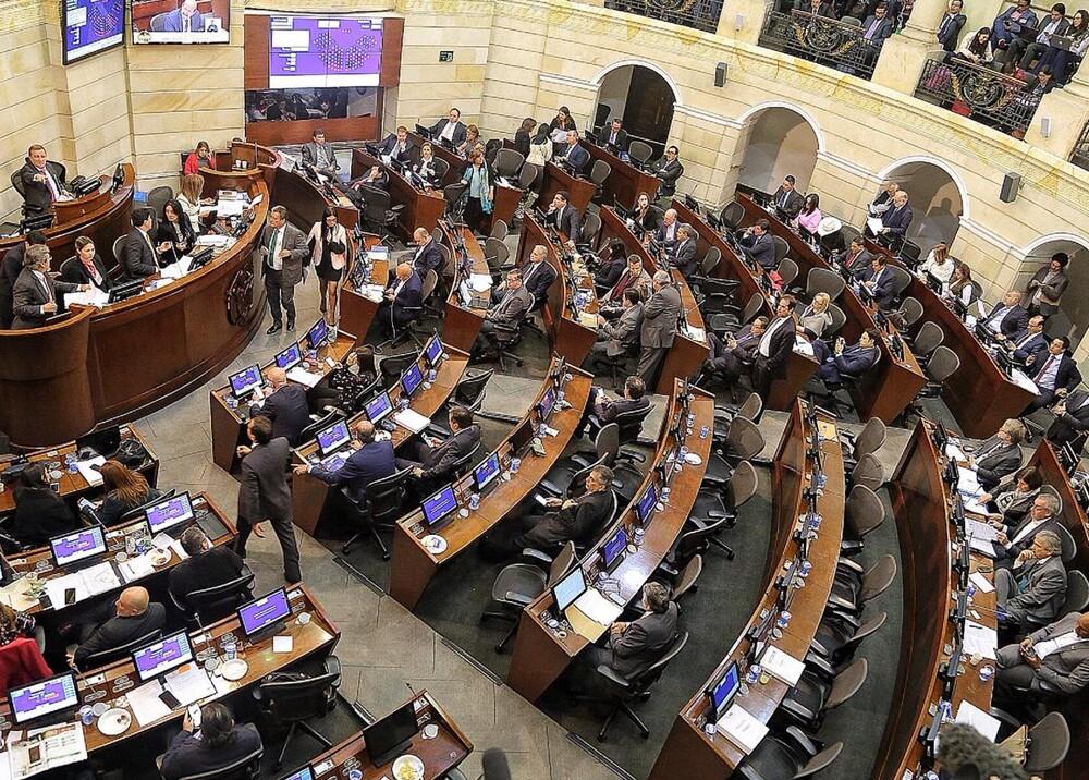 319954_Blu Radio // Plenaria congreso // Foto: Prensa Senado