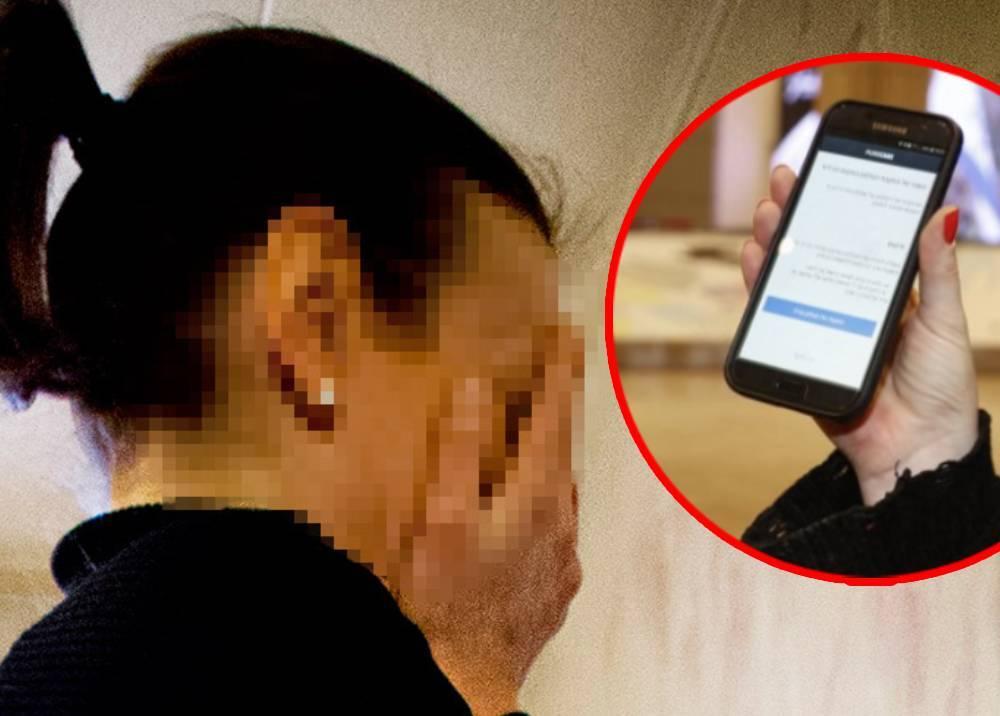 Violencia contra la mujer - teléfono celular.jpeg