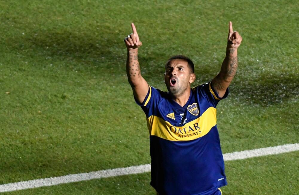 Edwin Cardona Boca Juniors Foto AFP.jpeg