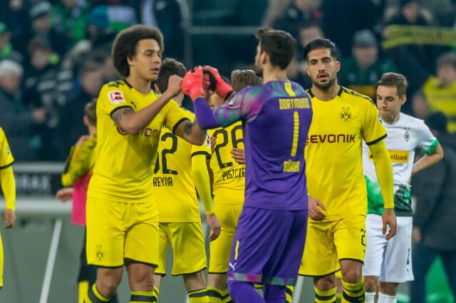 332320_Borussia Dortmund