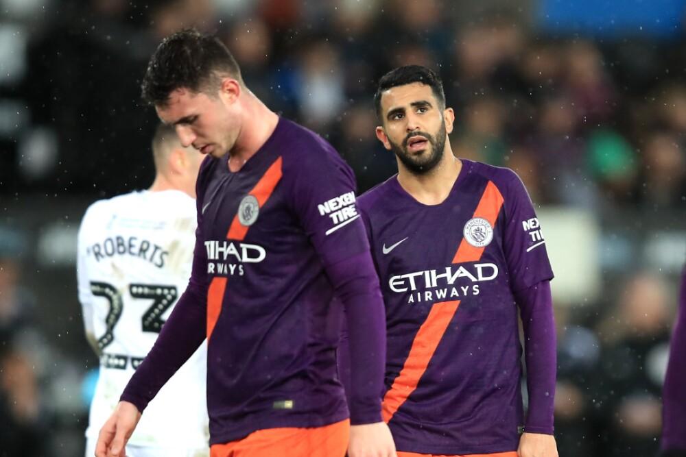 Aymeric Laporte Riyad Mahrez Manchester City 070920 Getty Images E.jpg