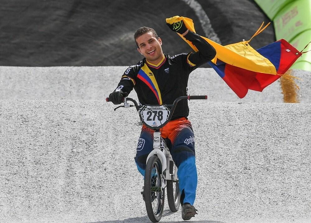 GAMES-2017-BOLIVARIAN-SANTAMARTA-CYCLING-BMX-COL