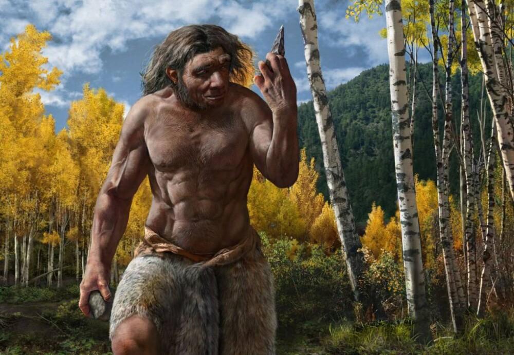 Representación del Homo Longi u Hombre Dragón.jpg