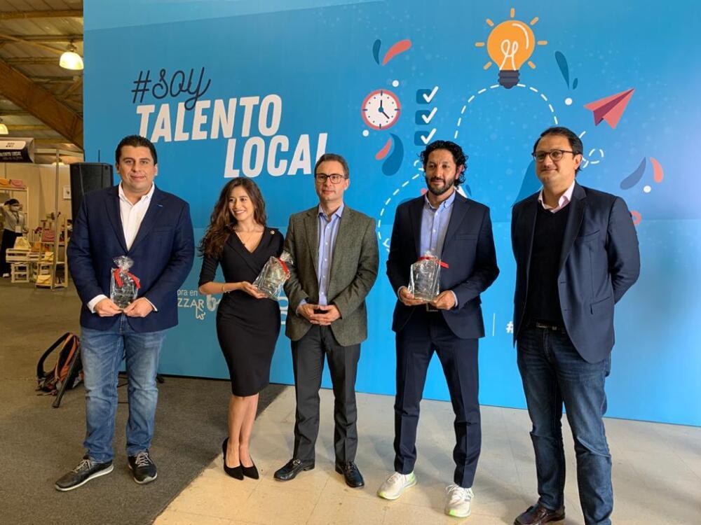 Premio de emprendimiento para periodistas de BLU Radio, Noticias Caracol y El Espectador.jpeg