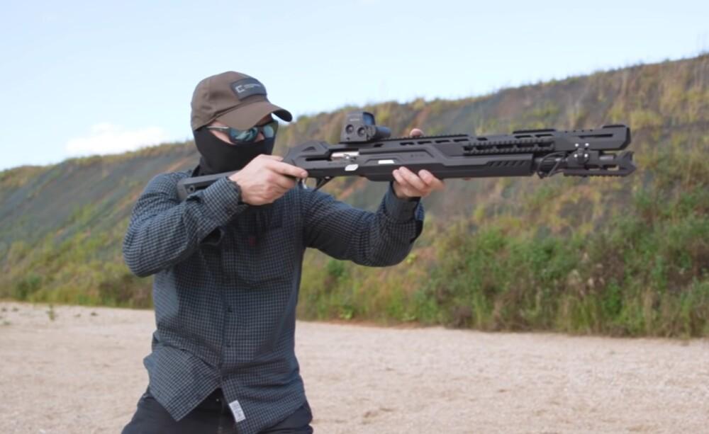 Shotgun MP-155 Ultima Foto captura video Kalashnikov Group.jpeg