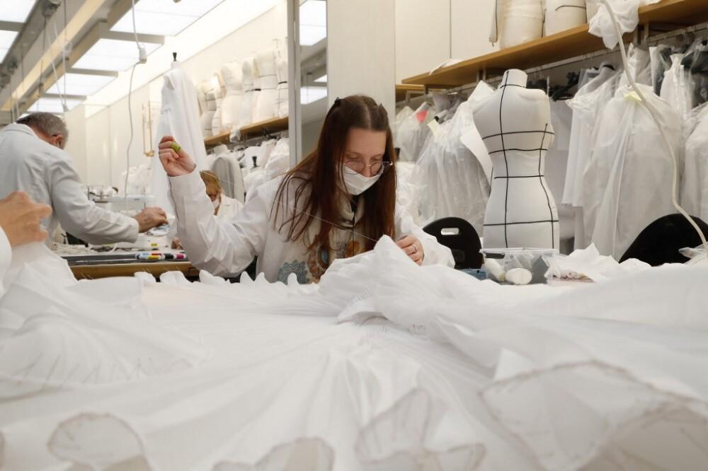 Industria de ropa