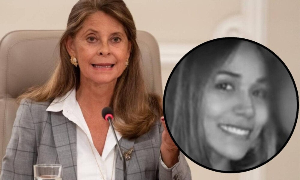 Marta Lucía Ramírez - Ana María Castro.