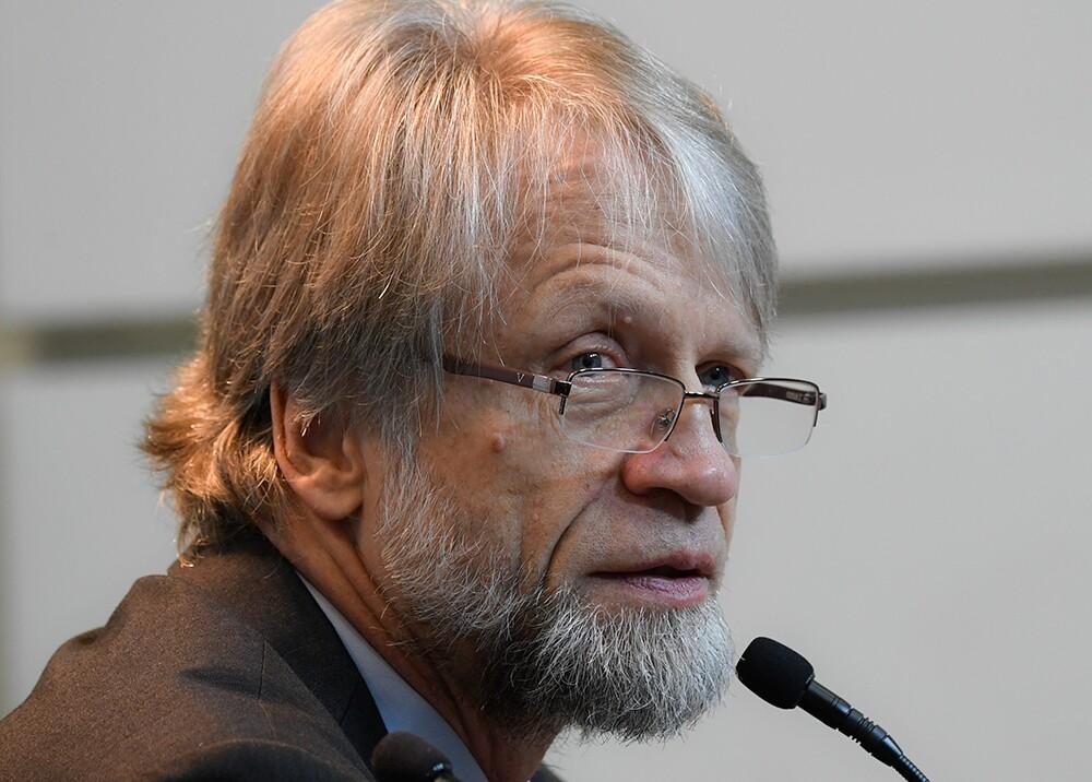 353262_BLU Radio. Antanas Mockus / Foto: AFP