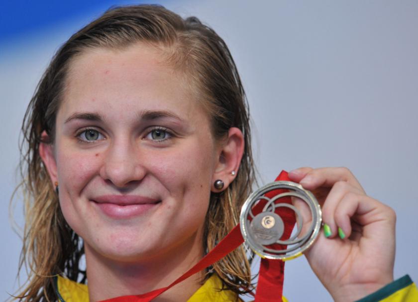 Maddie Groves no estará en los Juegos Olímpicos de Tokio.