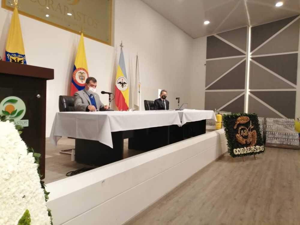 371706_Corabastos pide respeto de la alcaldesa - Foto BLU Radio