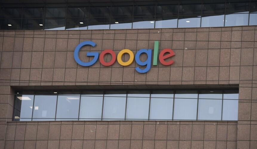 Google paga menos en teletrabajo