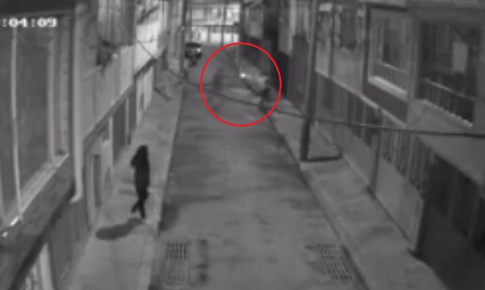 Inseguridad en Bogotá: a un joven le dispararon en el cuello para robarle su celular