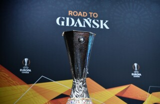 Trofeo Europa League