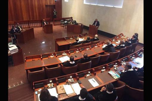 45630_Consejo de Estado - Foto: Consejo de Estado