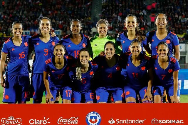 339511_Selección Colombia femenina