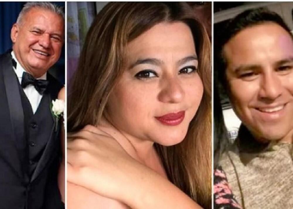 336451_BLU Radio. Dos de los secuestrados eran venezolanos // Foto suministrada por familiares