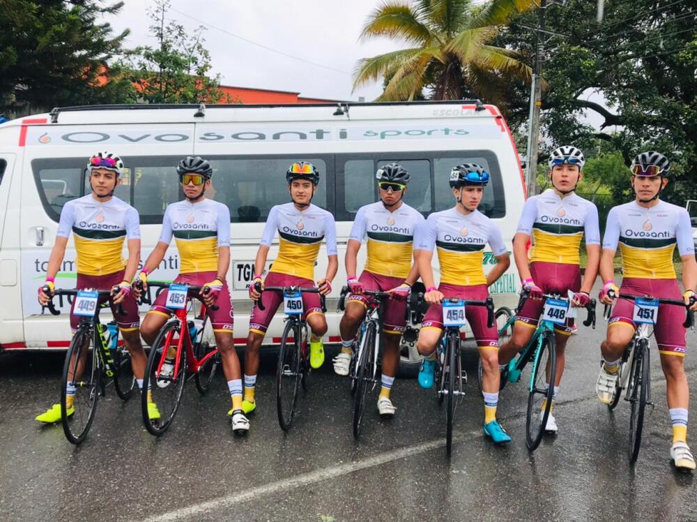 Team Ovosanti Tolima