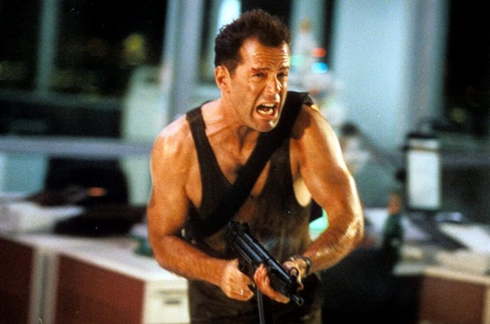 Duro de matar, Twentieth Century Fox (1988)