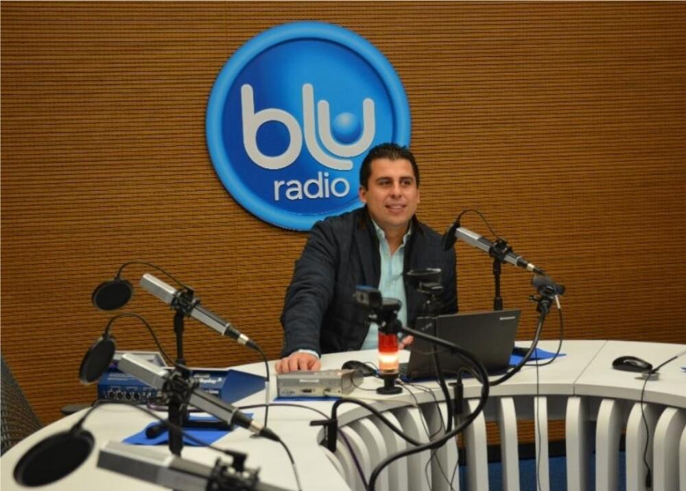 361196_Juan Manuel Ramirez // Foto: BLU Radio