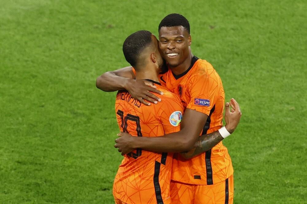 Selección de Países Bajos