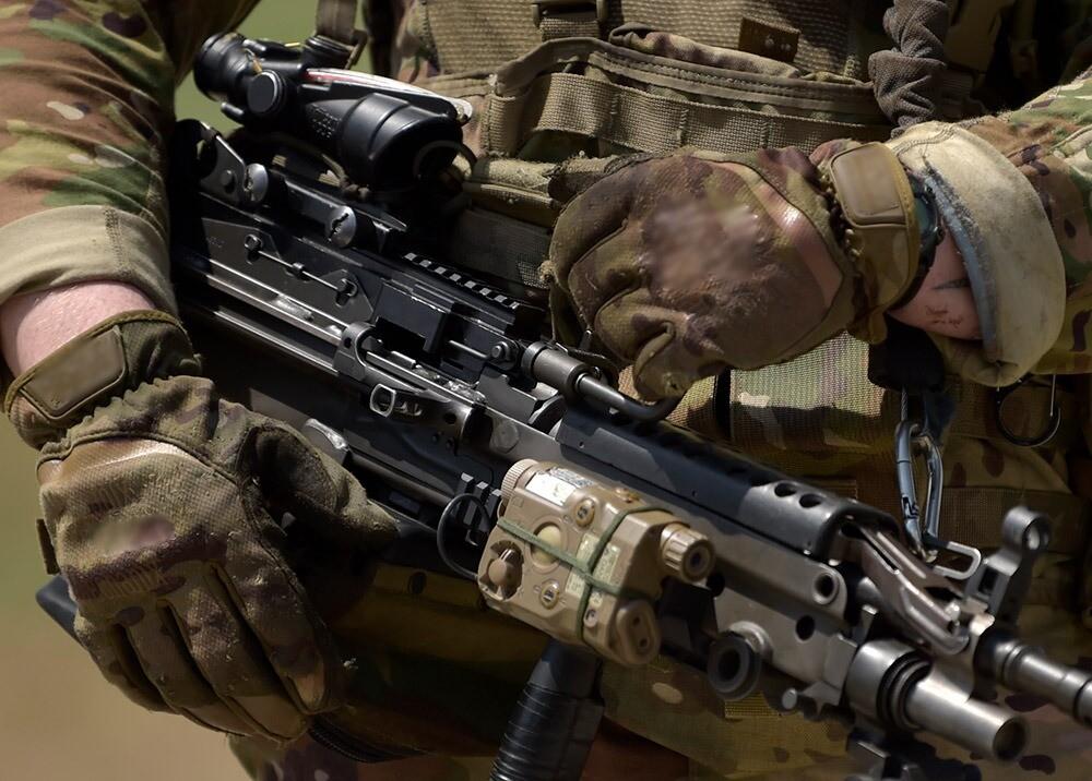 375368_Ejército colombiano // Foto: AFP
