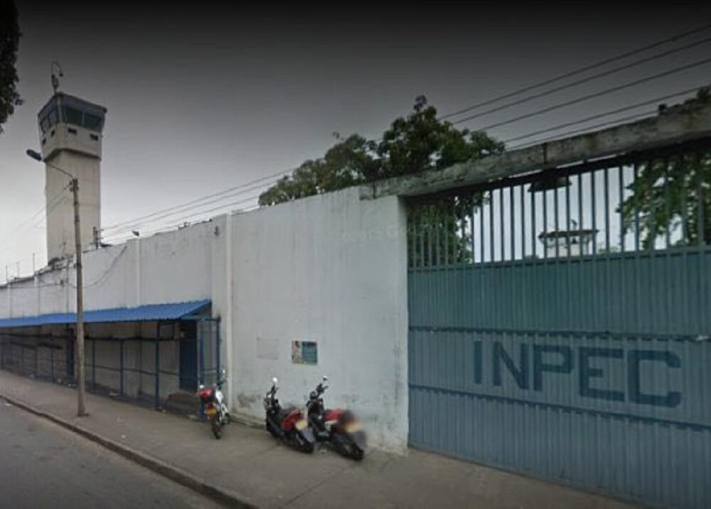 282341_Foto cárcel Modelo - Alcaldía de Bucaramanga