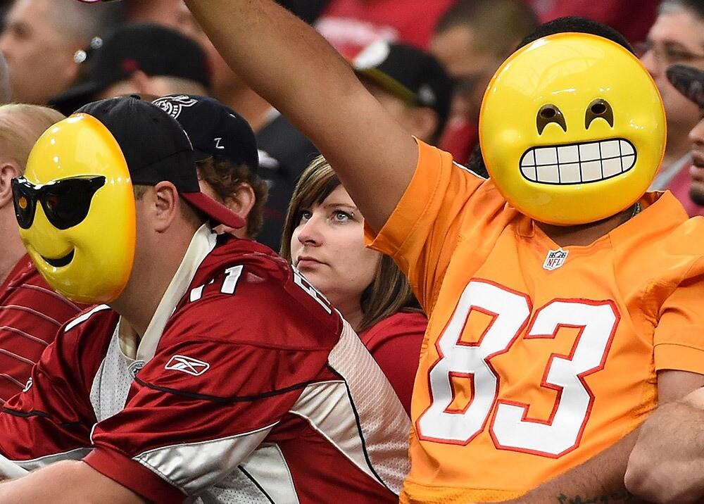 371393_Emojis // Foto: AFP