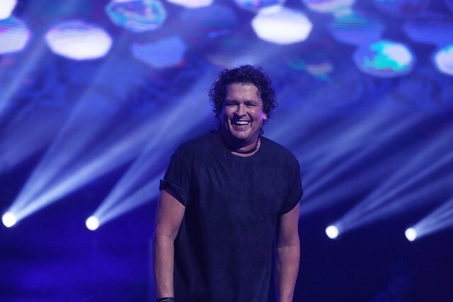 Carlos Vives hará parte del Salón de la Fama de los Latin Billboards