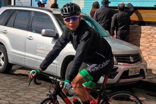 Cortesía: Federación Colombiana de Ciclismo