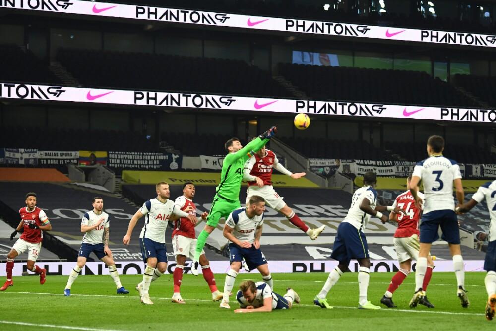 Tottenham Arsenal 061220 AFP E.jpg