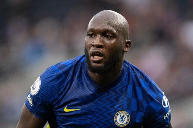 Romelu Lukaku, jugador estrella del Chelsea