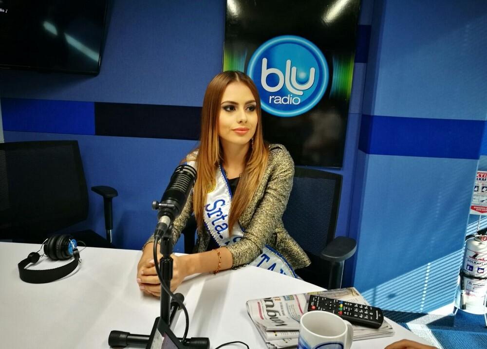 276495_Foto BLU Radio Bucaramanga