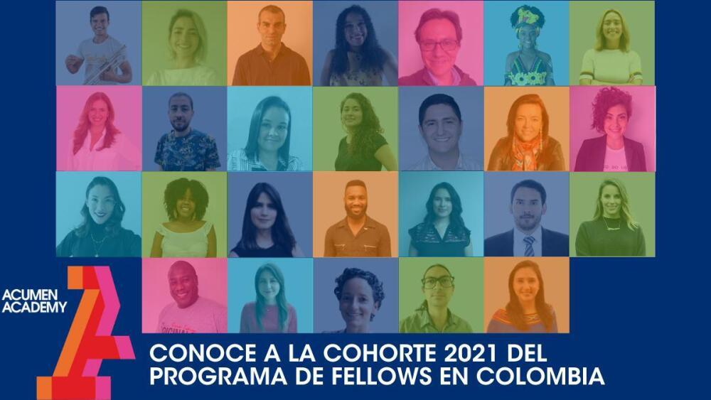 Candidatos a Fellows 2021