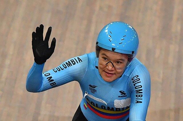 Colombia, tierra de atletas: Martha Bayona quiere ser la más rápida en la pista de Tokio 2020
