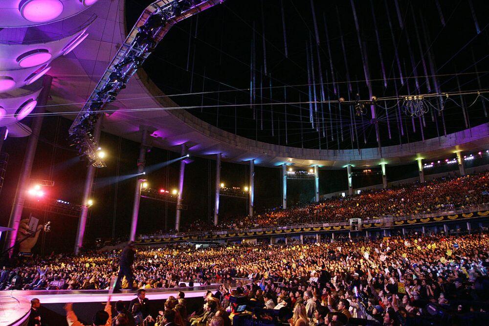 Vina Del Mar International Song Festival