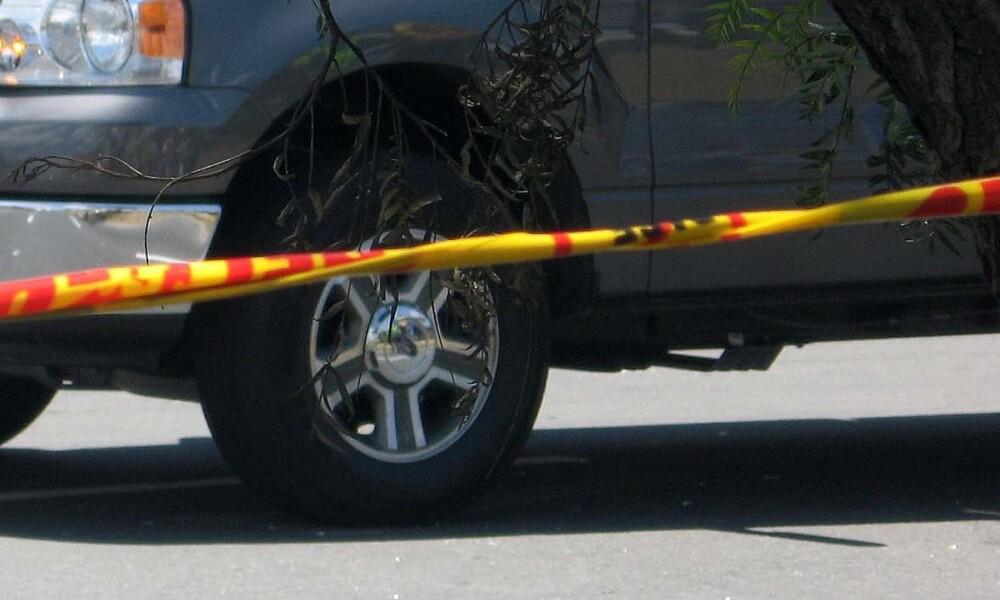 Ladrón fue atropellado por dos carros en Argentina