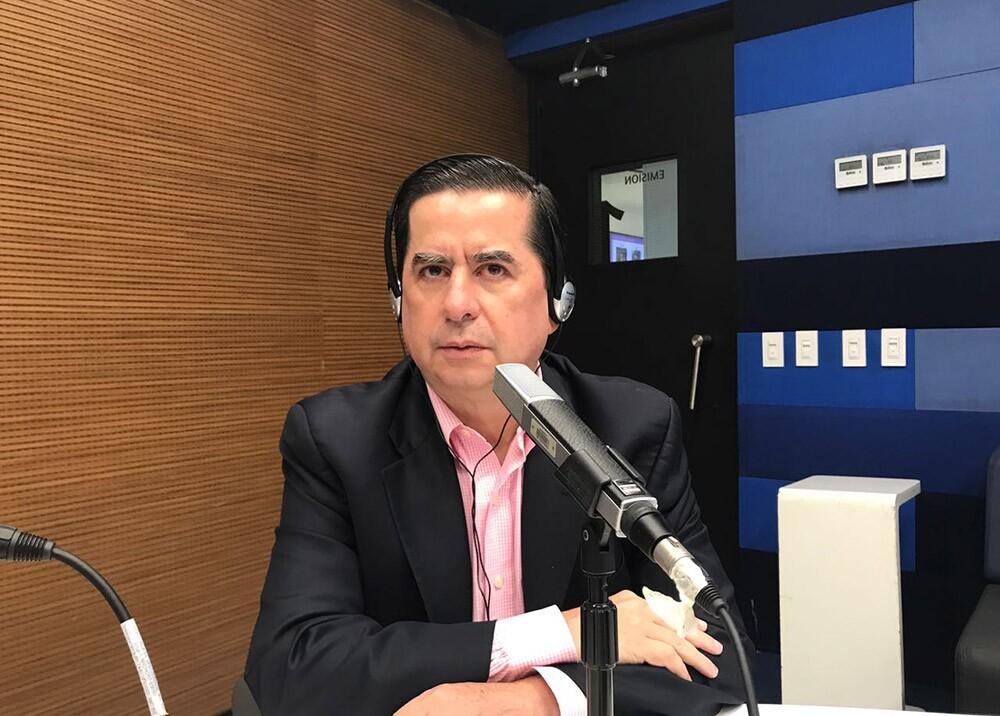 Juan Fernando Cristo