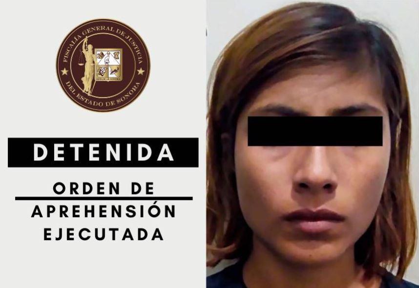 madre mató a su hijo de 2 años en México