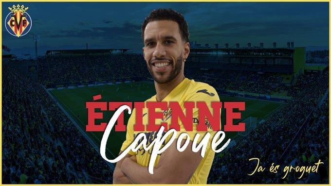 Étienne Capoue