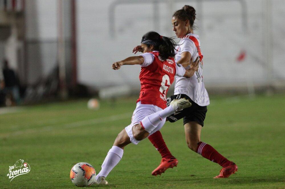 River Plate vs Santa Fe, Copa Libertadores femenina