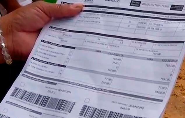 Impuesto predial en Bogotá