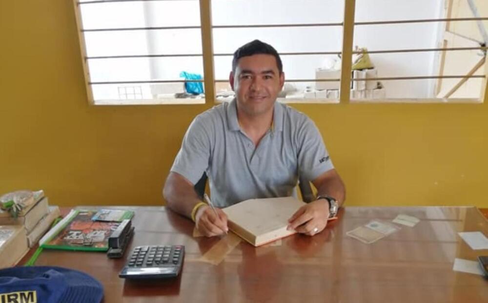 367943_Jorge Tobón Castro. Foto: Cortesía