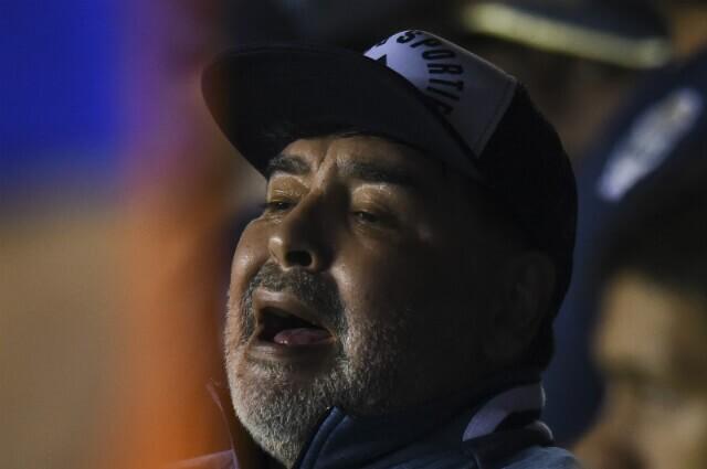 326719_Diego Maradona